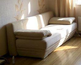 Доставить диван из Москва в садовое товарищество Высоковольтник