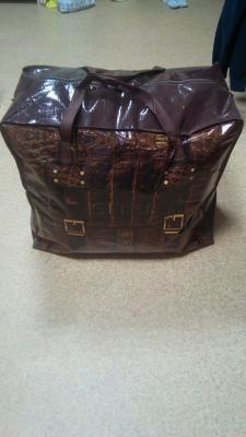Доставка сумки С вещами из Сочи в Сарапул