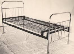 Заказ транспорта для перевозки металлической кровати по Москве