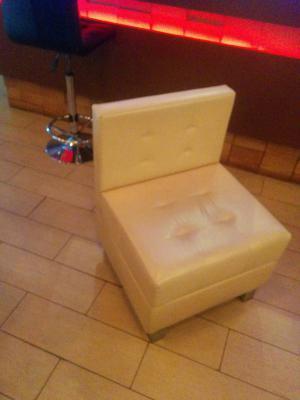 Перевозка кресла среднего по Москве