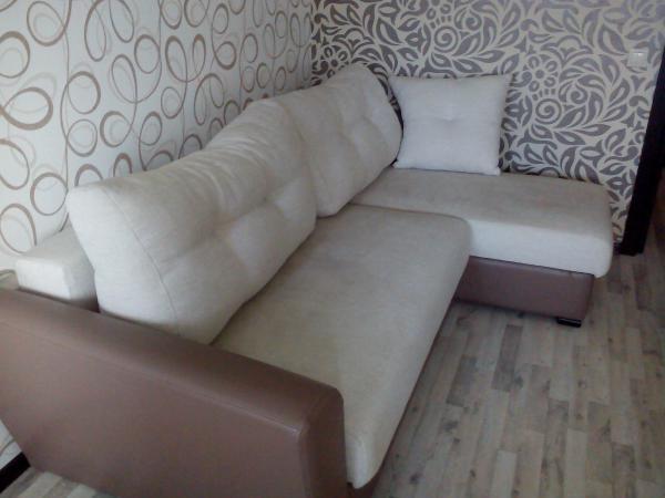 Доставка дивана 2-местного из Одинцово в Сергиев Посад