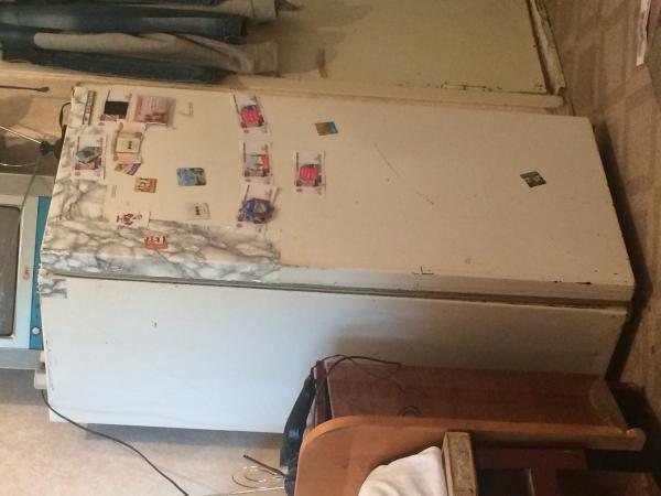 Перевозка личныx вещей : Холодильник однокамерный по Волгограду