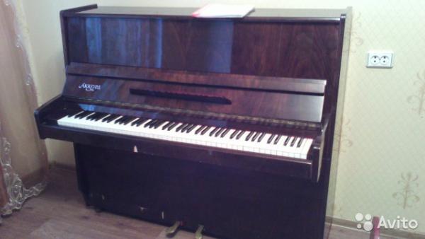 Заказать газель для перевозки пианино / рояля по Владимиру