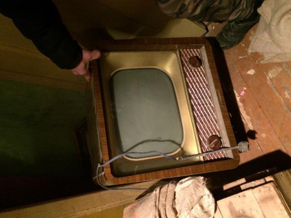 Перевезти телевизор из Краснозаводск в Краснодар