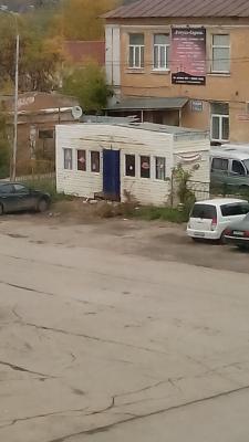 Газель с грузчиками для перевозки строительной бытовки из Лысьва в Сочи