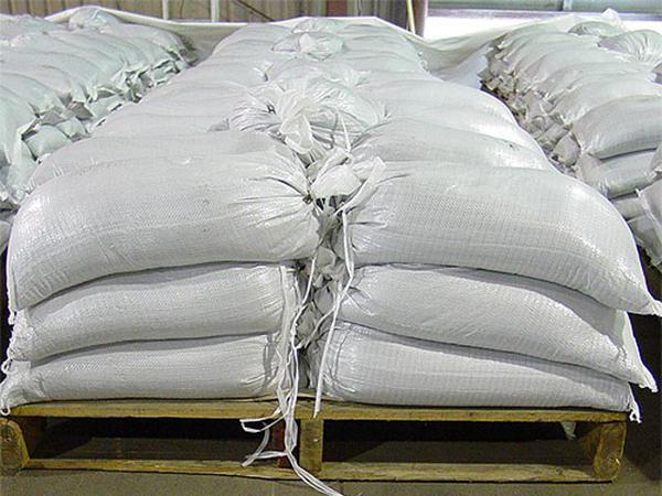 доставка противогололёдного реагента В мешкаха, соли технической В мешкаха недорого догрузом из Одинцово в Москва