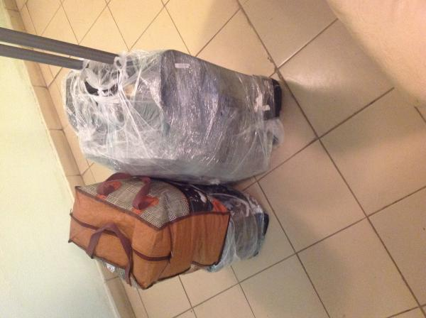 Дешево перевезти две сумки И чемодан из Москва в Улан-Удэ