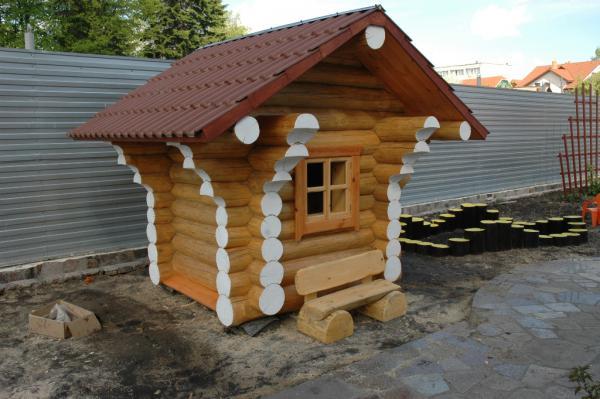Транспортировать домик из бруса 2х2, туалета 1, 1, В разборном виде стоимость из Маковцы в Воскресенск