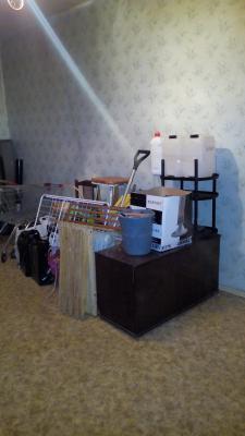 Перевозка домашних вещей лежа из Москва в Переславль-Залесский