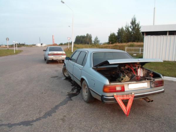 Доставить легковую машину на автовозе из Петрозаводск в Мурманск