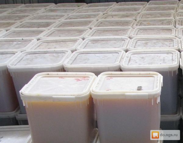 Перевозка мед натурального герметически упакован из Нижняя Добринка в Уфа