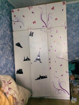 Заказ транспорта для перевозки шкафа из Москва в Балашиха