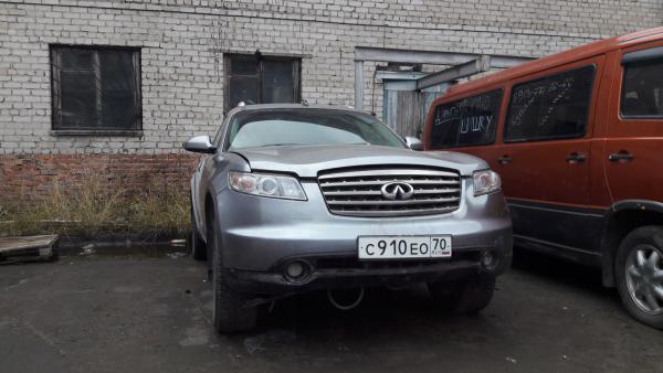 Доставить авто  из Томск в Владивосток