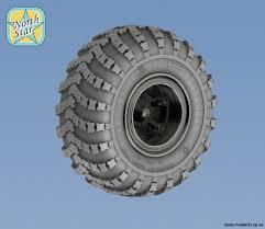 доставка колеса ви-3 6 штук недорого догрузом из Липецк в Петрозаводск