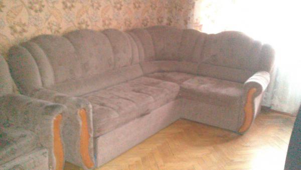 Транспортировка углового дивана из Мытищи в Балашиха