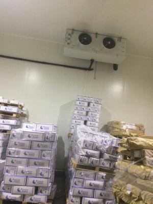 Сколько стоит автоперевозка рыбы свежемороженной попутно из Москва в Нижневартовск