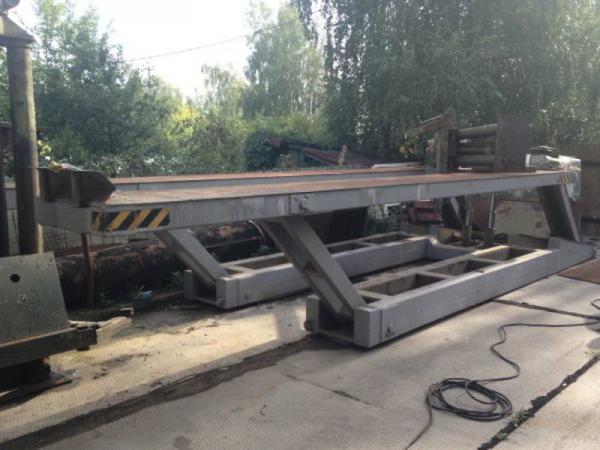 Стоимость автодоставки грузовой автомобильного подъемника догрузом из Архангельск в Петрозаводск