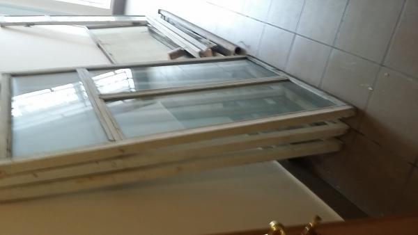 Автодоставка б\у пластиковых окон И деревяных догрузом из Москва в Тверь