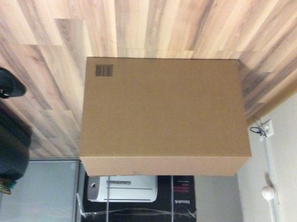 Доставка больших коробок из Москва в Ессентуки