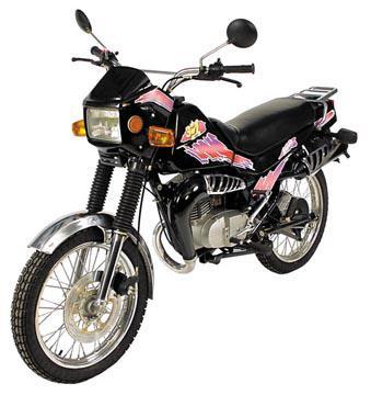 Транспортировка мотоцикла  из Тверь в Орехово-Зуево