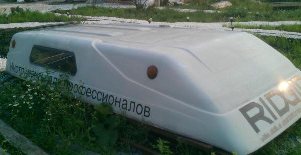 Газель на заказ для перевозки высокой крыши для а/м Газели из Екатеринбурга в Самару