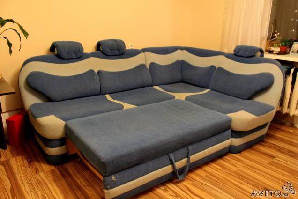 Транспортировать диван угловой по Санкт-Петербургу