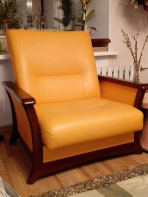 Заказать авто для доставки личныx вещей : Диван и кресло из Альметьевска в Старую Кулатку