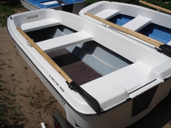 Доставка мебели : Стеклопластиковая лодка 310х125х60 см, вес 45 кг. из Энгельса в Пермь