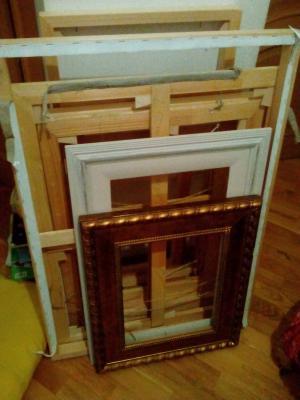 Хочу перевезти стиральная Машина, рамки для картин, легкие коробки С вещами по Москве
