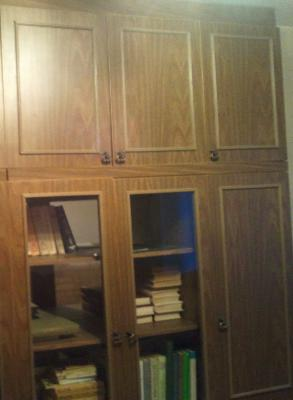 Отправка мебели : 3 Шкафа по Екатеринбургу