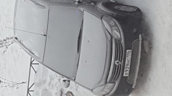 Стоимость перевозки Renault sandero stepway
