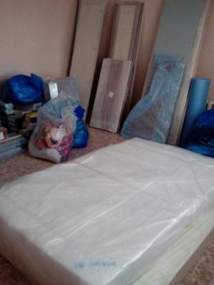 Грузоперевозки на газели холодильника двухкамерного, спального гарнитура, личных вещей В мешкаха И коробкаха услуги попутно из Перми в Ижевск