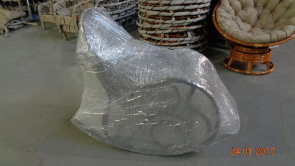 Заказ грузотакси для перевозки кресло-качалки попутно из Воронежа в Нижний Новгород