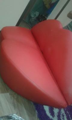 Перевезти диван раскладной на дачу из Россия, Москва в Франция, Париж