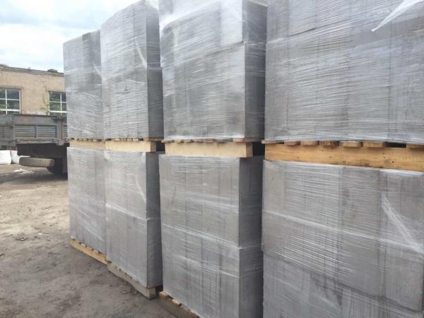 Стоимость отправки блоков газобетонных из Перми в Нижний Тагил