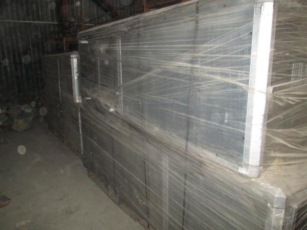 Грузопереовзки вентиляционного оборудования недорого догрузом из Иркутска в Санкт-Петербург