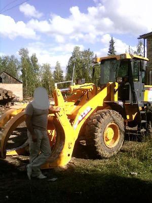 доверенность на перевозку трактора образец