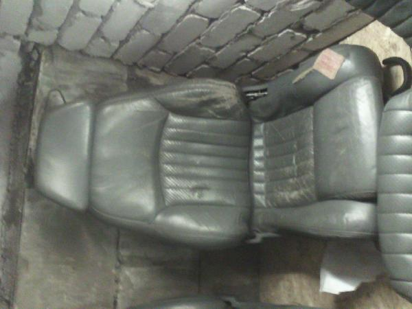 Перевезти автомобильные сидения из Калининграда в Калугу