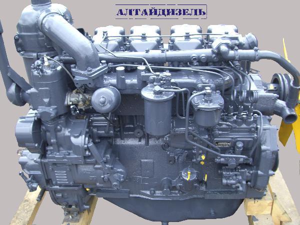 Грузотакси для перевозки двигателей а-41 - 4 шт., а-01 - 3 шт. догрузом из Барнаула в Лосино-Петровского