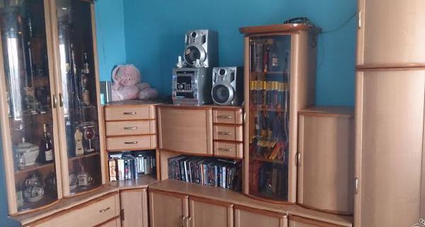 Доставка мебельной стенки в гостинную из Реутова в Железнодорожный