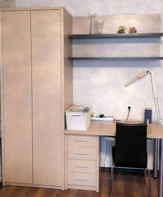 Транспортировка мебели : Угловой диван (разбирается на 3 части), Платяной шкаф, Письменный стол, Кухонный стул, Полка, Навесной шкаф, Шкаф, Тумба под телевизор, Тумба, Велосипед горный, Автомобильные колёса, Стол кухонный из Воронежа в Москву