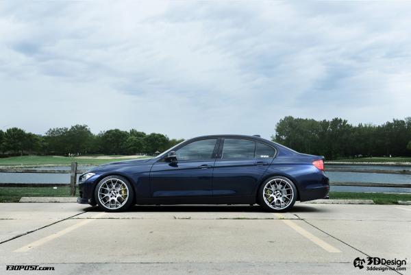 Стоимость перевозки BMW 320i