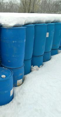 Перевезти пластиковые бочки цена из Нефтекамска в Самару