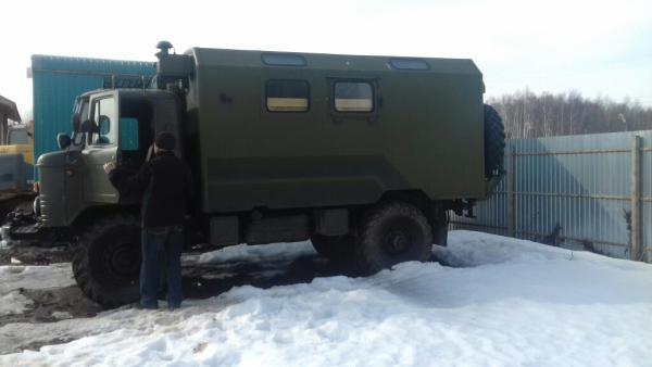 Заказать транспортировку грузовика  из Кстова в Шахты