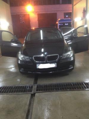 Стоимость перевозки BMW 3 серия