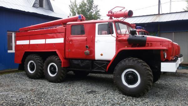 Стоимость перевозки Урал 5834