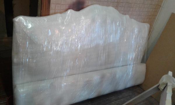 Доставка дивана-кроватя грузчики из Чердаклов в Санкт-Петербург