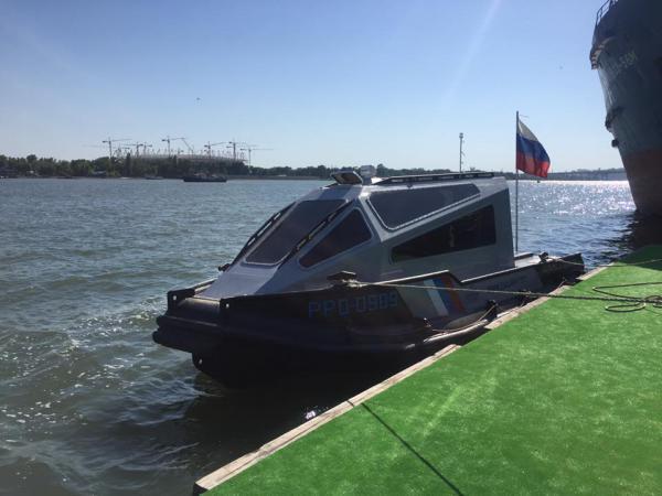 Транспортировка груза  из Ростова-на-Дону в Астрахань