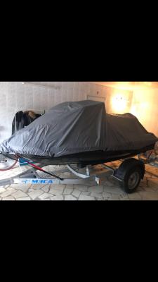 Стоимость перевозки Гидроцикл GTX S 155