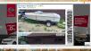 Автоперевозка надстройки палуб для лодок из Украина, Кременчуг в Россия, Санкт-Петербург